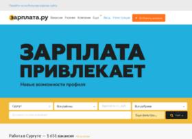 surgut-rabota.ru