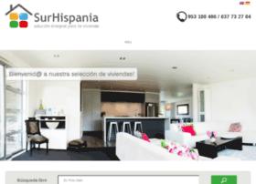 surhispania.com