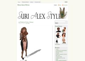 surialexstyle.wordpress.com