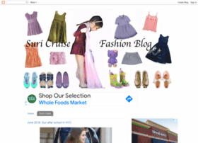 suricruisefashion.blogspot.in