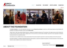 surikovfoundation.org