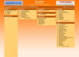 suriname.informatiepage.nl