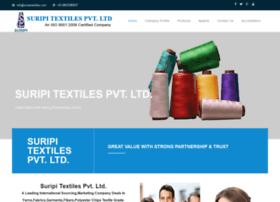 suripitextiles.com