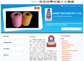 suripitextiles.net