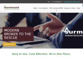 surmounthrm.com