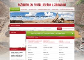 surowce-kopalnie.pl