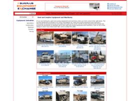surplusequipment.com