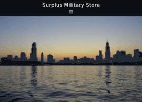 surplusmilitarystore.com