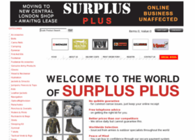 surplusplus.co.uk