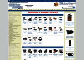 surplussales.com