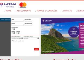 surpreenda.tamviagens.com.br