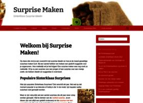 surprise-maken.nl