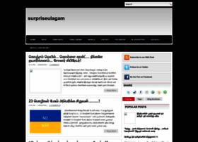 surpriseulagam.blogspot.in Visit site