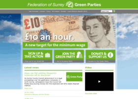 surrey.greenparty.org.uk