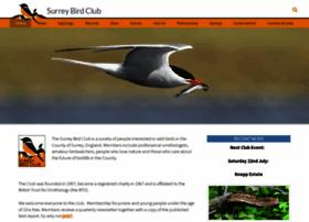 surreybirdclub.org.uk