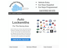 surreycarlocksmiths.co.uk