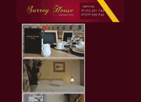 surreyhousehotel.com