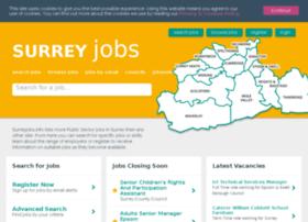 surreyjobs.info