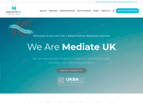 surreymediationservice.co.uk