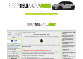 surreynewmini.forumotion.com
