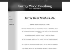 surreywoodfinishing.co.uk