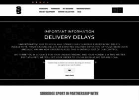 surridgesport.co.uk
