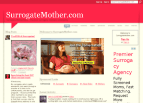 surrogatemother.com
