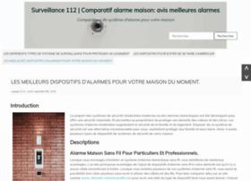 surveillance112.com