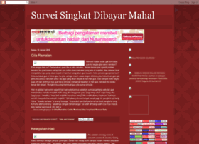 surveisingkatdibayarmahal.blogspot.com