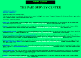 survey-ace.com