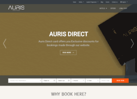 survey.auris-hotels.com
