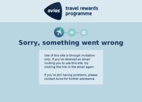 survey.avios.com