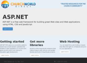 survey.churchworlddirect.com