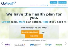 survey.gohealthinsurance.com