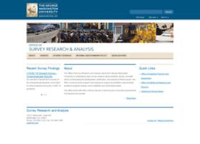 survey.gwu.edu