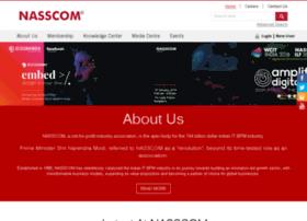 survey.nasscom.in