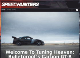 survey.speedhunters.com