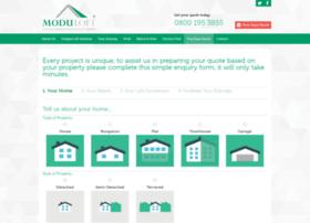 survey.trussloft.co.uk