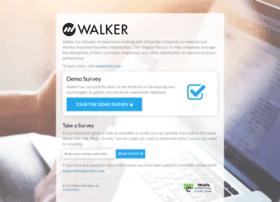 survey.walkerinfo.com