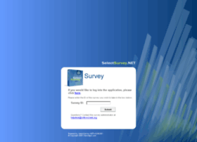 survey.willowcreek.org