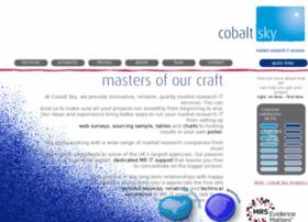 survey2.cobalt-sky.com