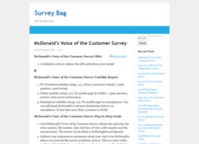surveybag.com