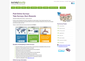 surveybounty.com