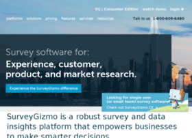 surveygizmo.co.uk