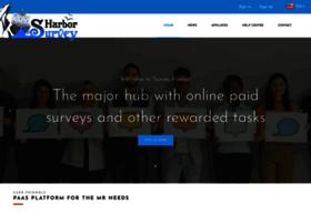 surveyharbor.com