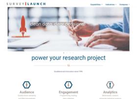 surveylaunch.com