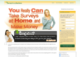surveymoneymachines.com