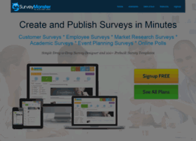 surveymonster.com