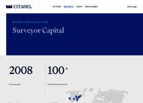 surveyor-capital.com