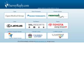 surveyreply.com